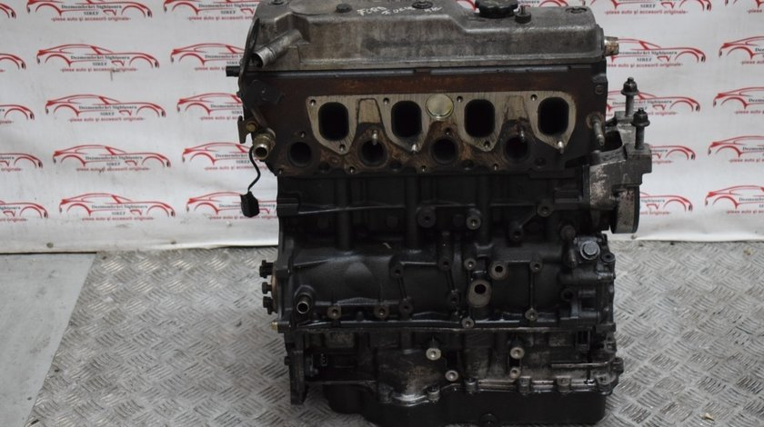 Motor Ford Focus 2001 cod motor C9DB 1.8 TDDI 412