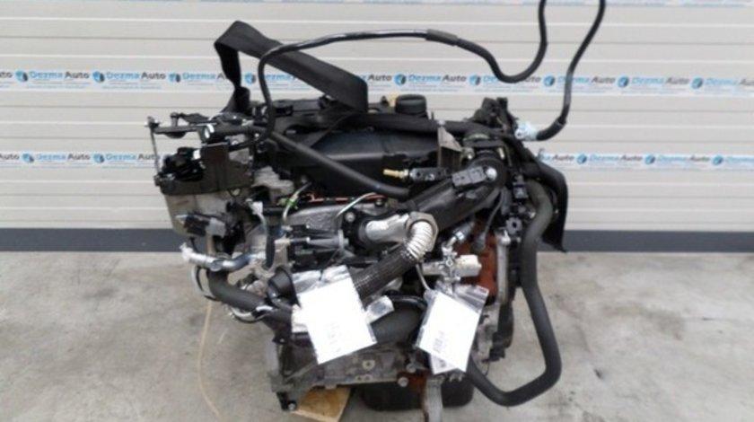 Motor Ford Focus 3 T1DB, 1.6 tdci