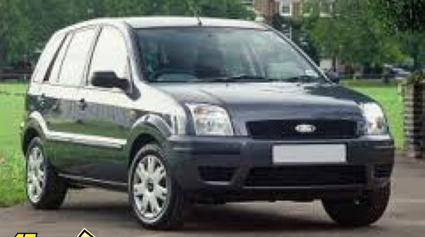 Motor Ford Fusion an 2004 55 kw 75cp tip motor FUJA