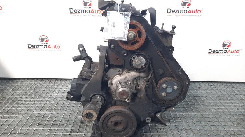 Motor, Ford Galaxy 2 [Fabr 2006-2015] 1.8 tdci, QYWA (id:440917)