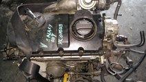 Motor ford galaxy vw sharan auy 1.9 tdi