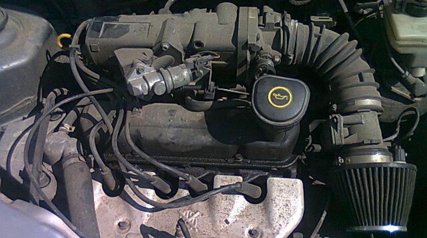 Motor Ford KA-1.3i