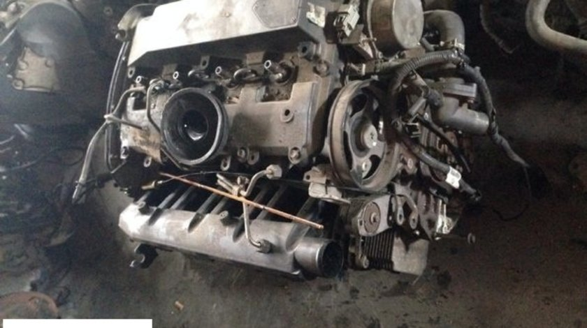 Motor Ford Mondeo 2 0 Tdci 130 Cp 2004