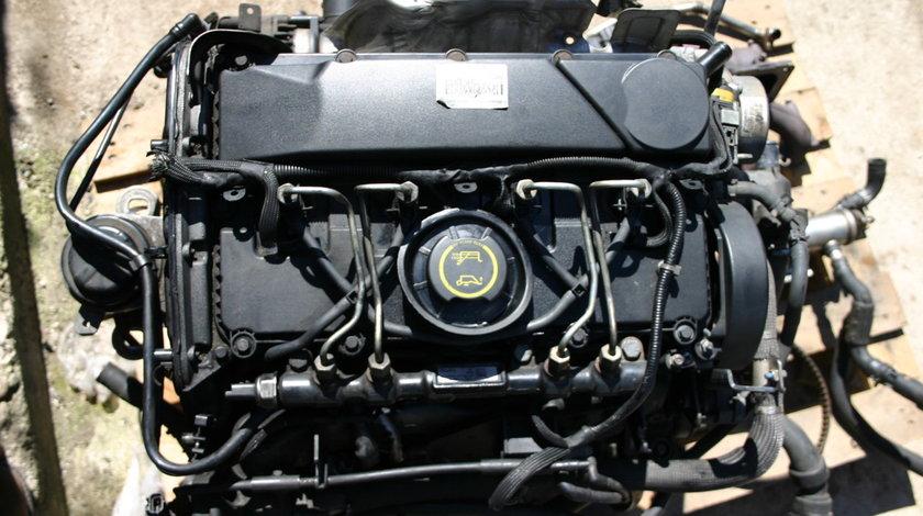 Motor ford mondeo 2.0 tdci, 96 kw, 130 cp, cod n7ba, an 2004-2007
