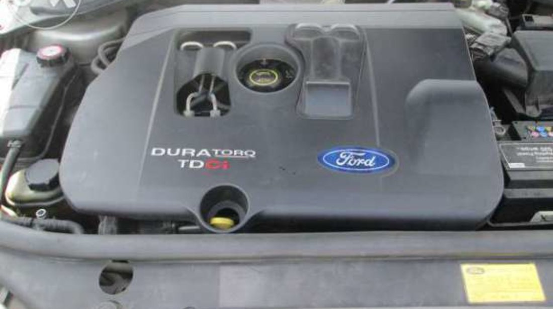 motor ford mondeo 2.0 tdci cod HJBC 135 000 km factura si garantie