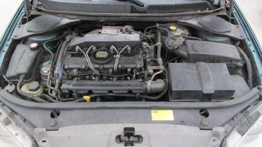motor ford mondeo 2.0 tddi, cod motor D6BA