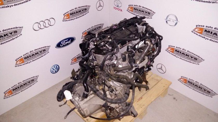 Motor Ford Mondeo NK4 tip-T1DA