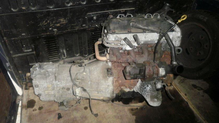 Motor Ford Transit 2.4 ,2005.