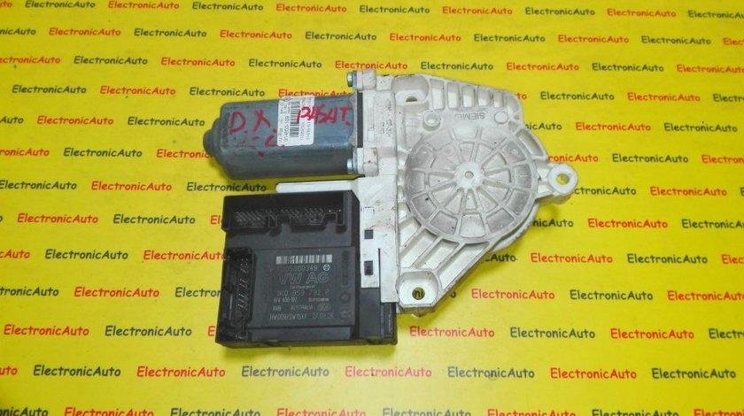 Motor geamuri cu calculator VW 1K0959792P