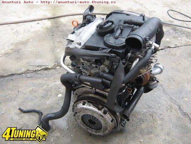 MOTOR GOLF 5 2 0 DIESEL