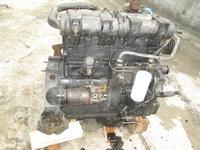 Motor Hanomag 4 pistoane Turbo