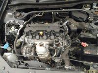 Motor Honda Accord 2008-2015 2.0 benzina R20A3