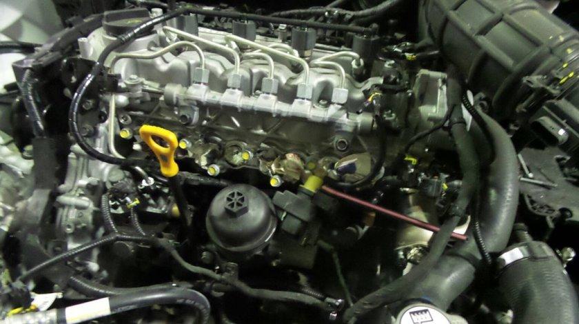 Motor Hyundai i30 1.6 crdi cod D4FB