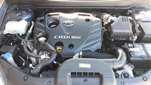 Motor Hyundai Kia tip D4EA 2008