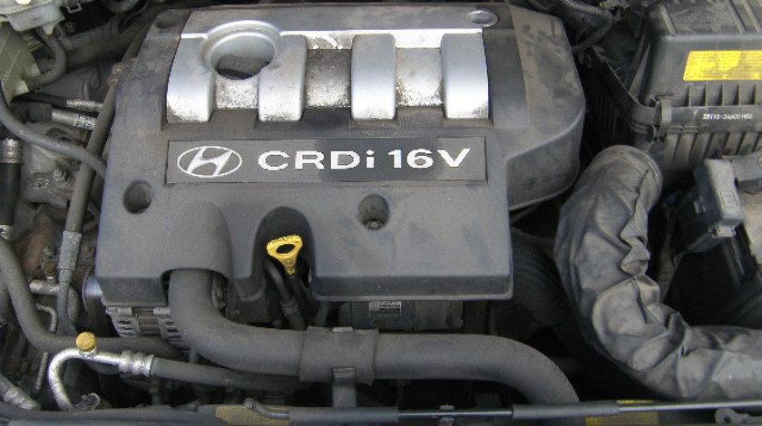 Motor Hyundai Santa Fe 2.0 D cod motor D4EA, D4HA