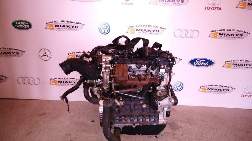 Motor Hyundai Tucson tip-D4FD