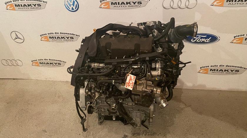 Motor Hyundai Tucson tip-D4FE