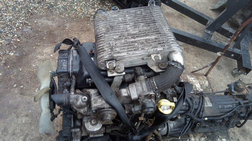 Motor Isuzu Trooper 1999-2005 3.0 TD cod motor 4jx1