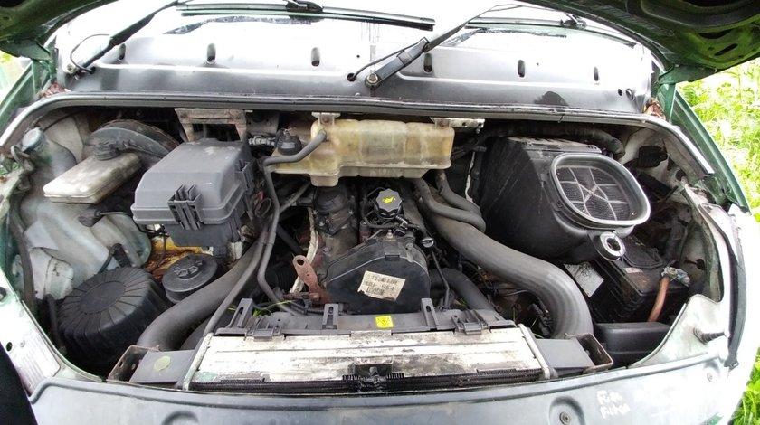 Motor Iveco 2.3 HPI 2008 fara anexe
