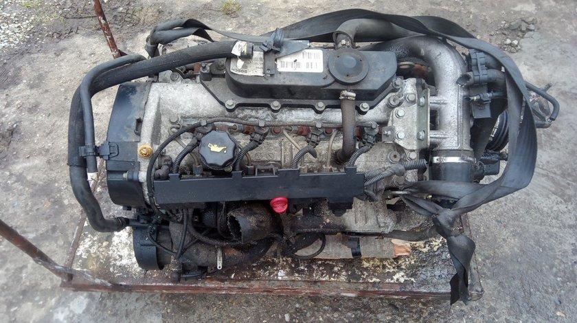 Motor Iveco daily 2.3 diesel 2005