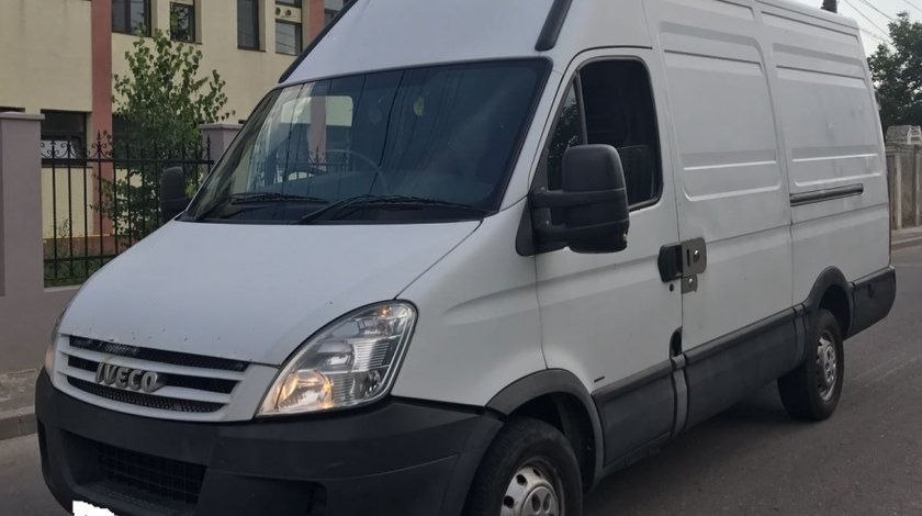 Motor Iveco Daily 2.3 HPI an 2008
