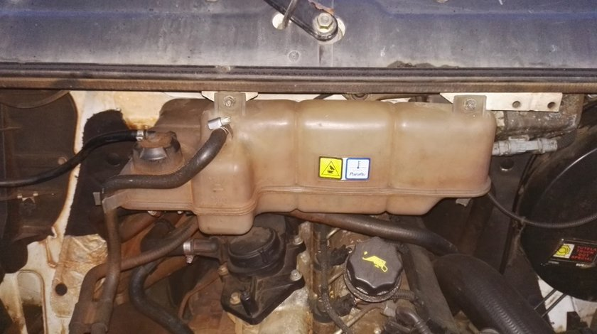 Motor Iveco Daily 3.0 HPI 2005