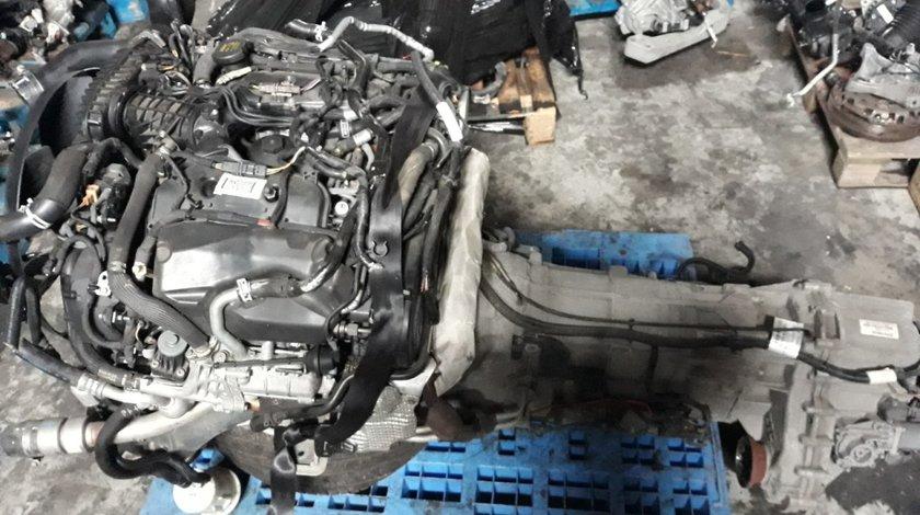 Motor Jaguar / Land Rover 3.0 Diesel euro 5