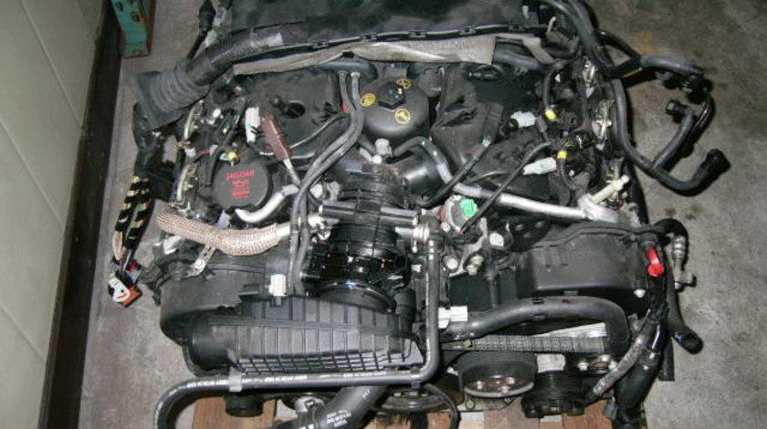 Motor Jaguar/ Land Rover Discovery 3 / Range Rover 2.7 TD V6