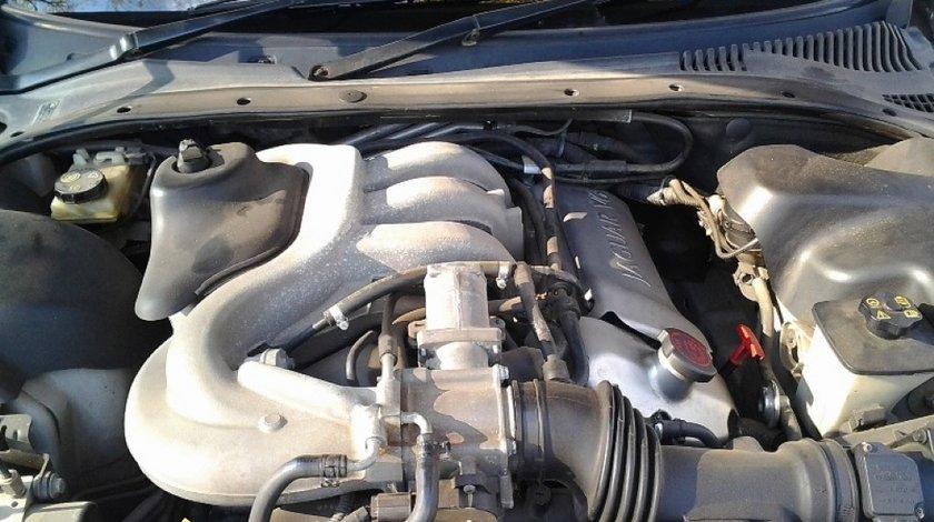 Motor Jaguar S Type