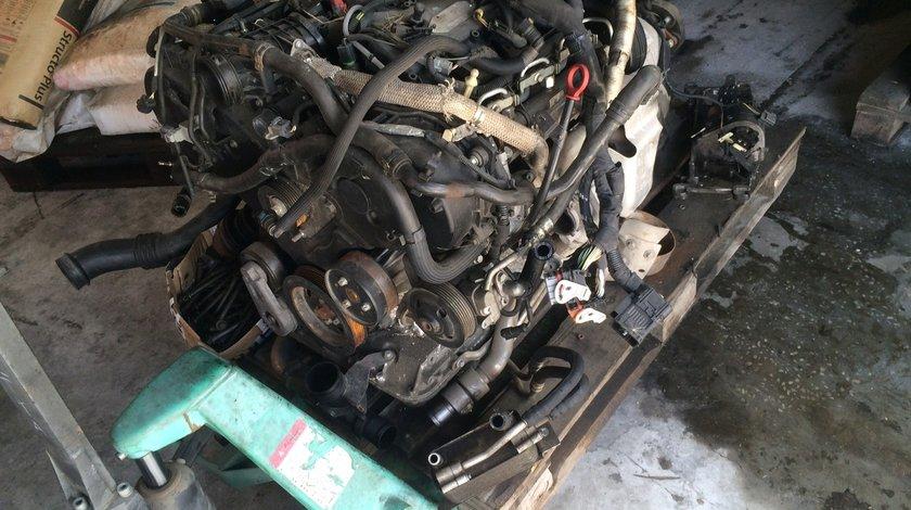 Motor Jaguar XF 2.7TDV6 2008 AJD