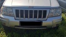 Motor Jeep Grand Cherokee 2.7 CRD