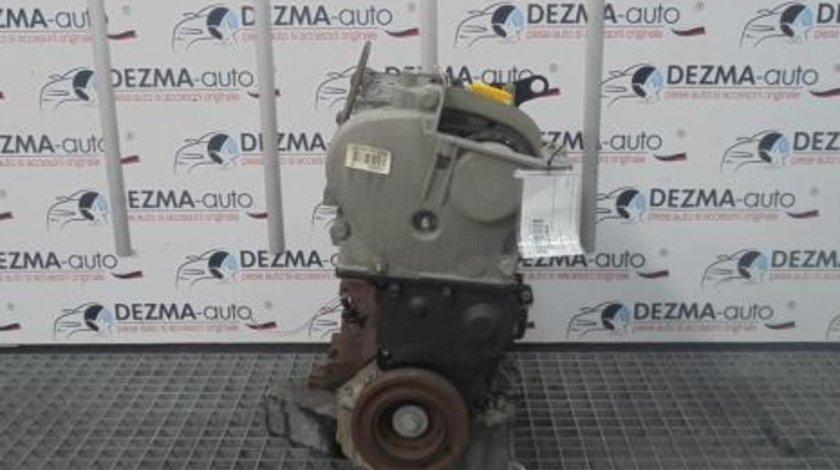 Motor, K4M760, Renault Megane 2 Coupe-Cabriolet, 1.6B