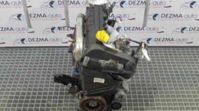 Motor, K9KF728, Dacia Logan (LS) 1.5 dci (id:299441)