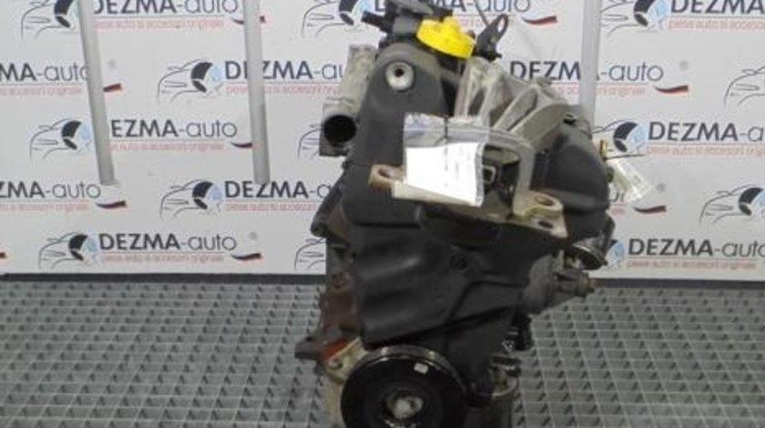 Motor, K9KP732, Renault Megane 2, 1.5dci