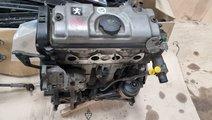 Motor KFW 1.4 benzina Peugeot 206 2006 2007 2008
