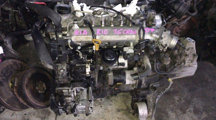 Motor kia rio 1.5 crdi 2007