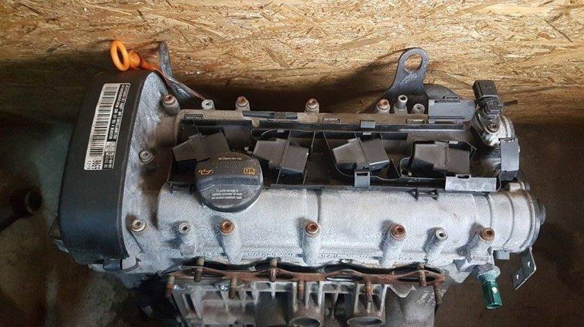 Motor la cheie vw polo 6r 1.4 16v cgg 86 cai