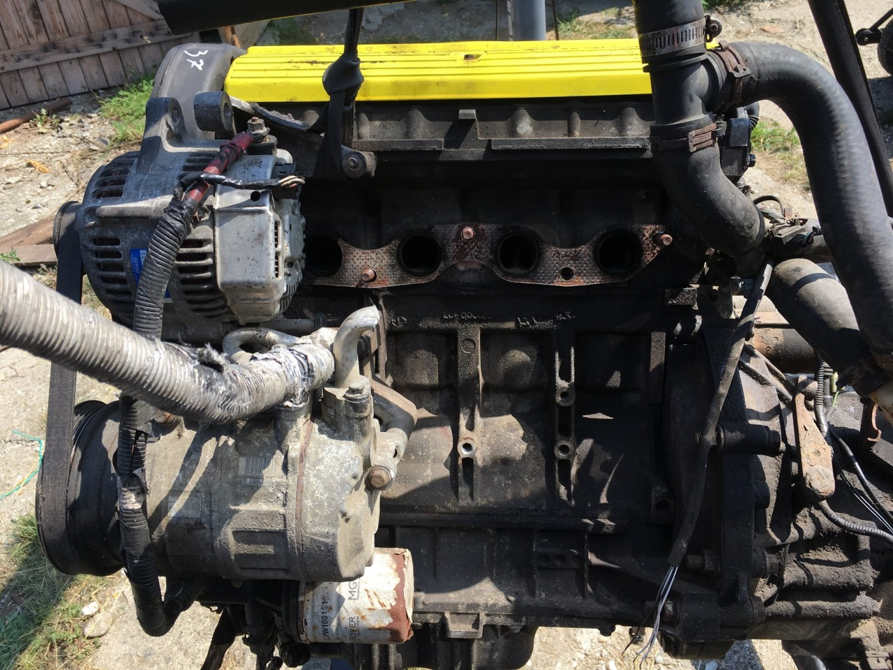 Motor Land Rover Freelander 1.8 Benzina 16V 18K4F