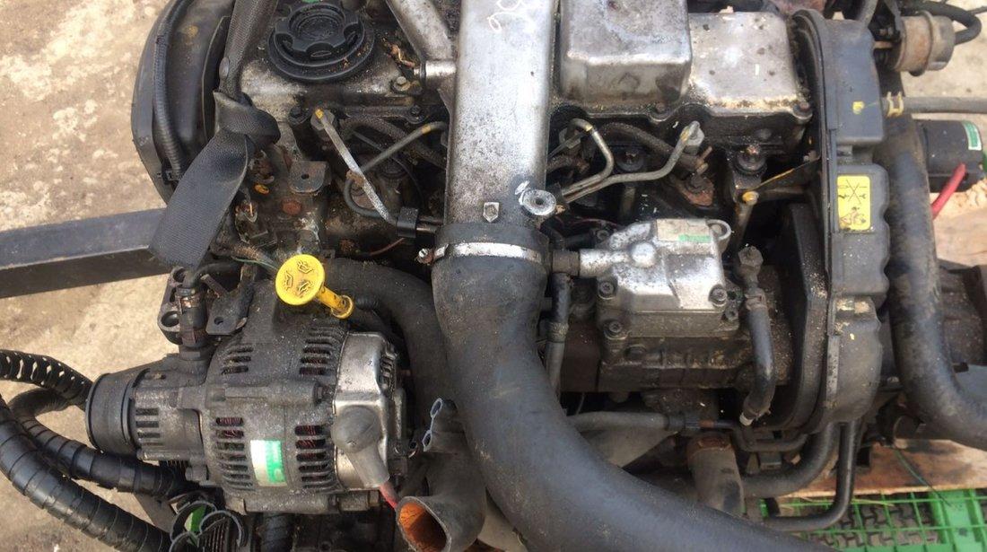 Motor Land Rover Freelander 2.0 Diesel 1999