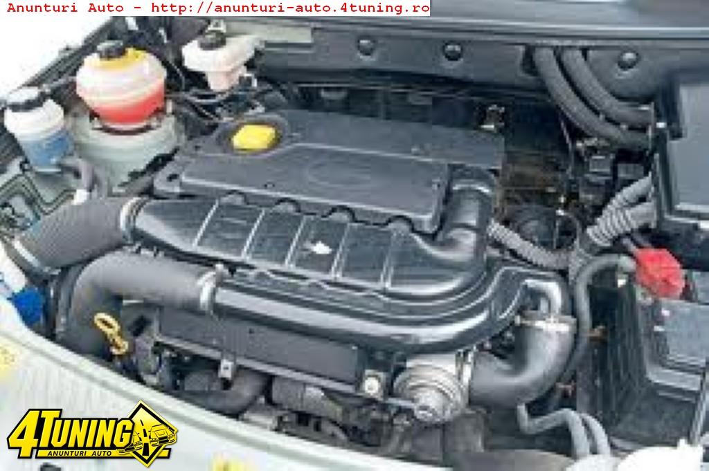 Motor Land Rover Freelander Td4 2 0 2003 In Perfecta Stare