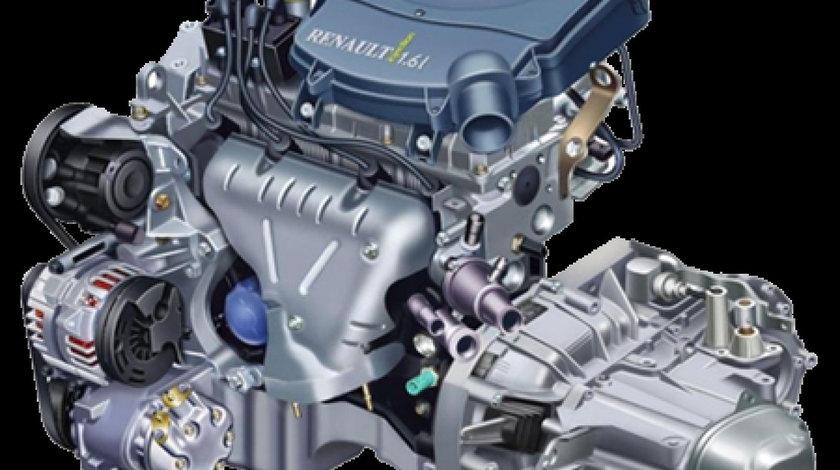 Motor logan 1.4 E4