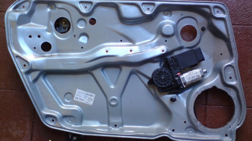 Motor macara Geam - Vw Passat B5  * 3B4837751BS / 3B4 837 751 BS *