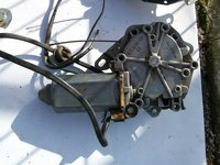 Motor macara stanga audi b4 cabriolet 0531823404