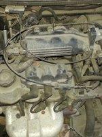motor matiz cu bobina euro 3 an 2005
