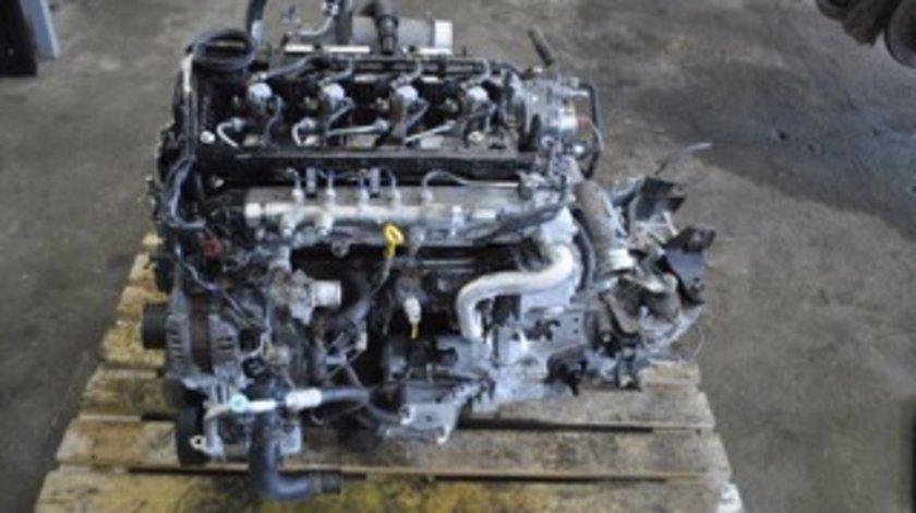 Motor Mazda cx7 2.2