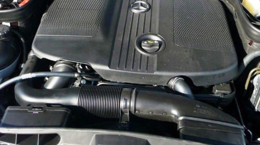 Motor Mercedes 2.2 CDI (2143cm3) OM 651 Euro 5/6 BiTurbo 120.000km PROBA PE MASINA!!!