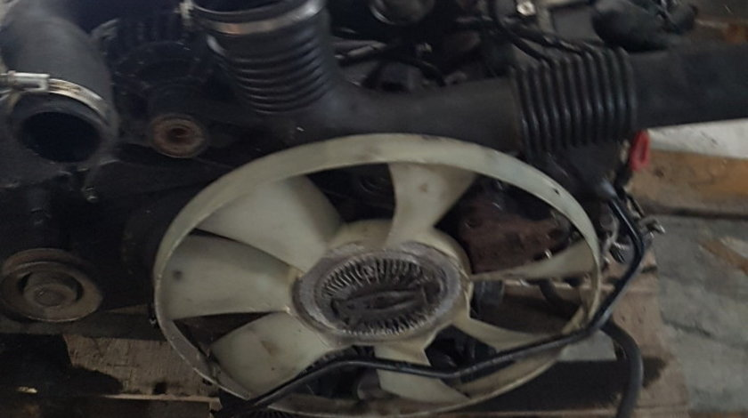 Motor Mercedes 2.2 CDI EURO 4
