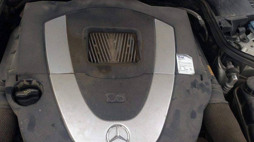 Motor mercedes 350 benzina v6 2007
