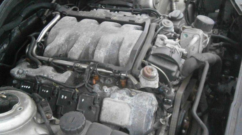 Motor Mercedes 5.0 benzina w211,w209,w220,w163,w203