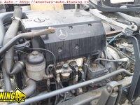Motor Mercedes 814 Ecopower Tip OM 904LA II I